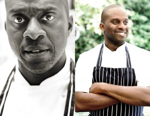 Patrick Williams   Chef