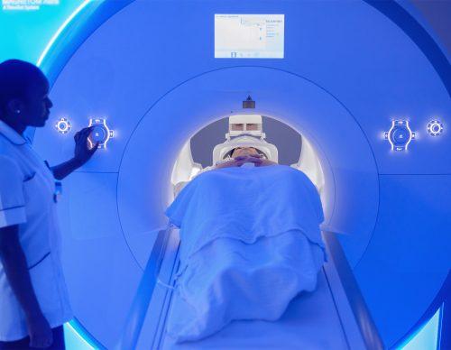 MRI scan   HCA Healthcare