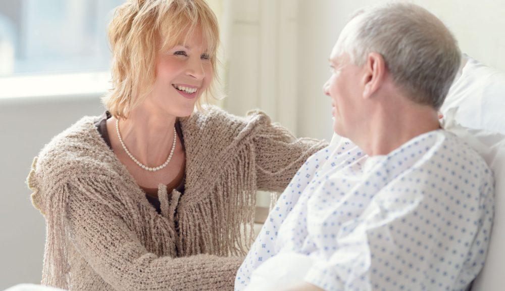 Visiting   HCA Healthcare