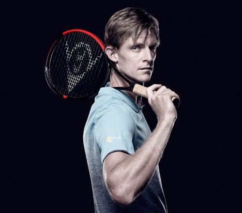 Kevin Anderson for Dunlop Campaign Ad